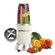 Extractor de nutrienti Nutribullet Alb
